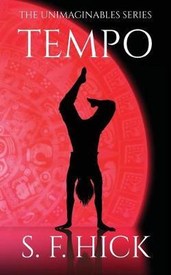 Tempo: The Unimaginables Series - Unimaginables 1 (Paperback)