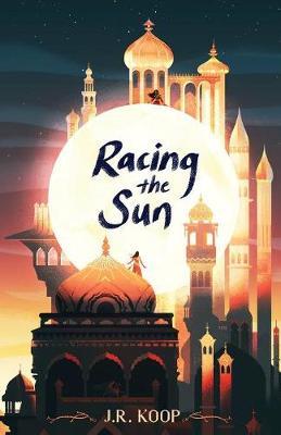 Racing the Sun (Paperback)