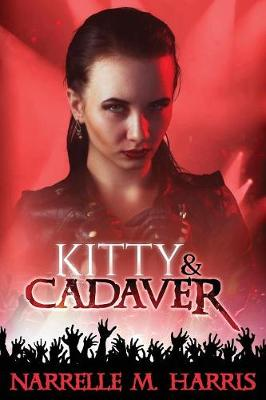 Kitty & Cadaver (Paperback)