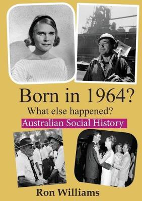 Born in 1964? (Paperback)