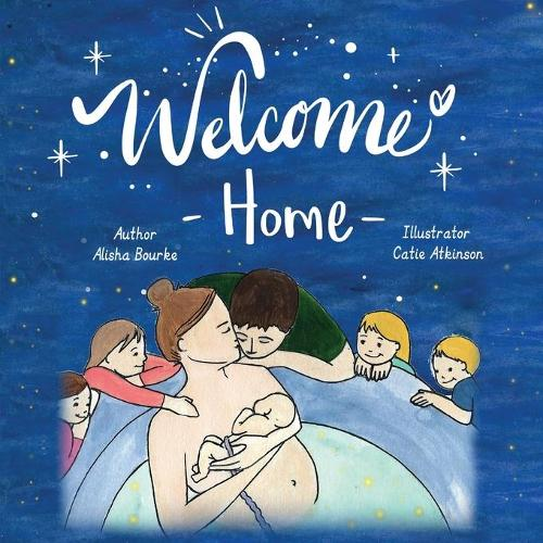 Welcome Home (Paperback)