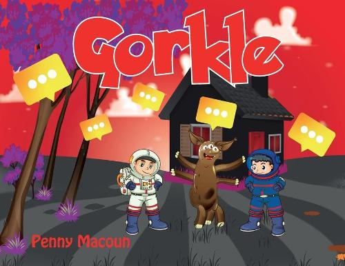 Gorkle (Paperback)