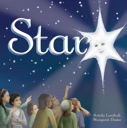 Star (Hardback)