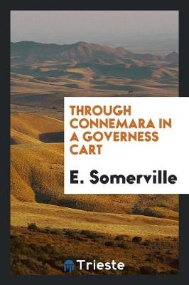 Through Connemara in a Governess Cart (Paperback)