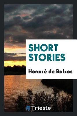 Short Stories (Paperback)