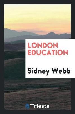 London Education (Paperback)