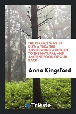 The Perfect Way in Diet (Paperback)
