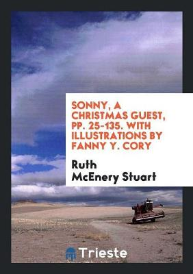 Sonny, a Christmas Guest (Paperback)