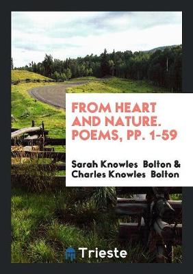 From Heart and Nature (Paperback)