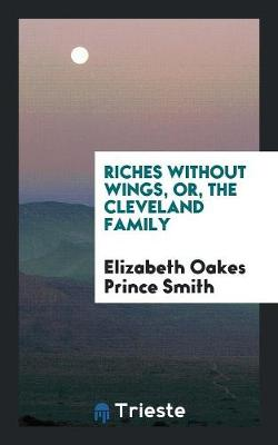 Riches Without Wings, Or, the Cleveland Family (Paperback)