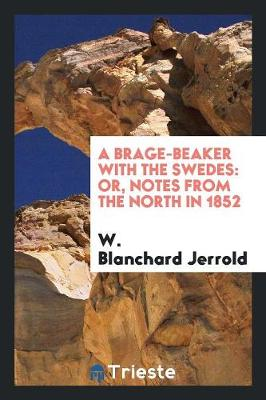 A Brage-Beaker with the Swedes: Or, Notes from the North in 1852 (Paperback)