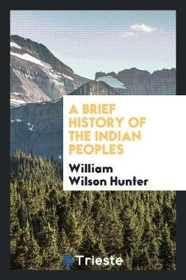 A Brief History of the Indian Peoples (Paperback)