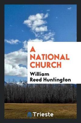 A National Church (Paperback)