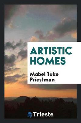 Artistic Homes (Paperback)
