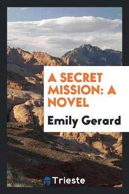 A Secret Mission (Paperback)