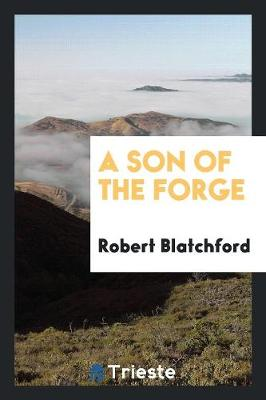 A Son of the Forge (Paperback)