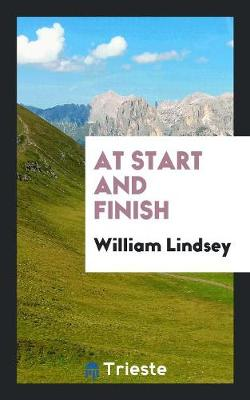 At Start and Finish (Paperback)