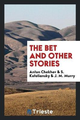 The Bet and Other Stories (Paperback)