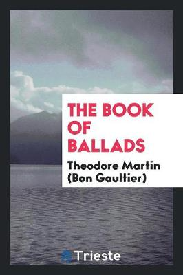 The Book of Ballads (Paperback)