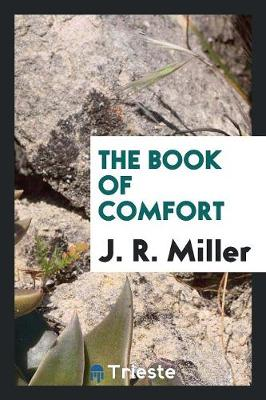 The Book of Comfort (Paperback)
