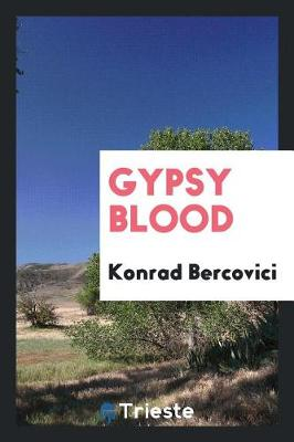 Gypsy Blood (Paperback)