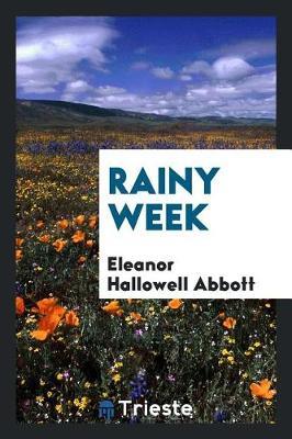 Rainy Week (Paperback)