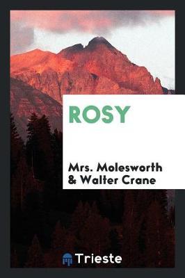 Rosy (Paperback)