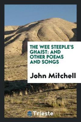 The Wee Steeple's Ghaist: And Other Poems and Songs (Paperback)