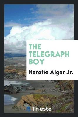 The Telegraph Boy (Paperback)