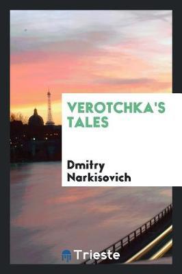 Verotchka's Tales (Paperback)