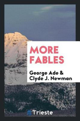More Fables (Paperback)