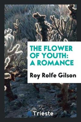 The Flower of Youth: A Romance (Paperback)