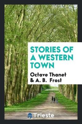 Stories of a Western Town (Paperback)