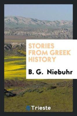 Stories from Greek History (Paperback)