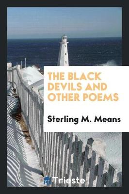 The Black Devils and Other Poems (Paperback)