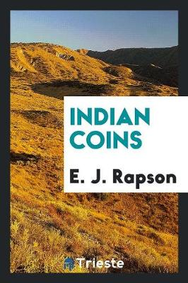 Indian Coins (Paperback)