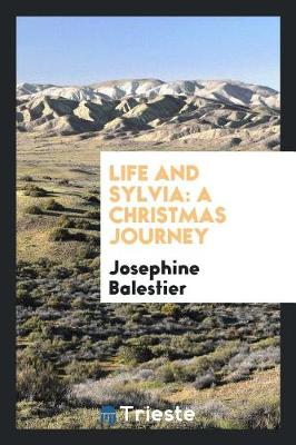 Life and Sylvia: A Christmas Journey (Paperback)