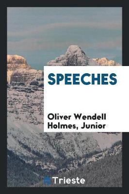 Speeches (Paperback)