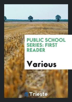 Public School Series: First Reader (Paperback)