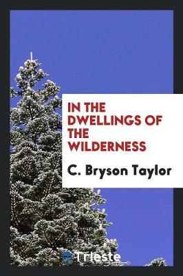 In the Dwellings of the Wilderness (Paperback)