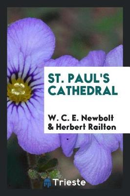 St. Paul's Cathedral (Paperback)