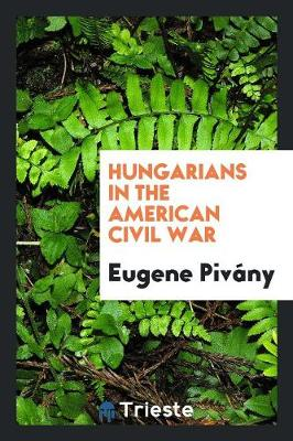 Hungarians in the American Civil War (Paperback)