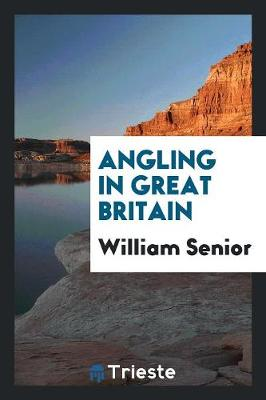 Angling in Great Britain (Paperback)