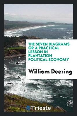 The Seven Diagrams, or a Practical Lesson in Plantation Political Economy (Paperback)