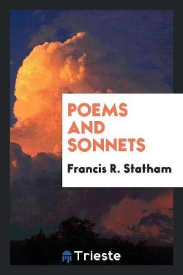 Poems and Sonnets (Paperback)