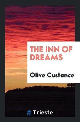The Inn of Dreams (Paperback)