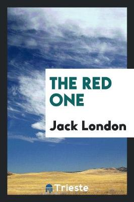 The Red One (Paperback)