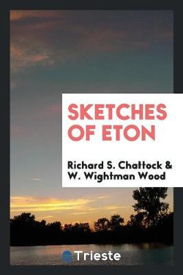 Sketches of Eton (Paperback)