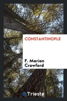 Constantinople (Paperback)