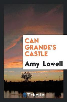 Can Grande's Castle (Paperback)